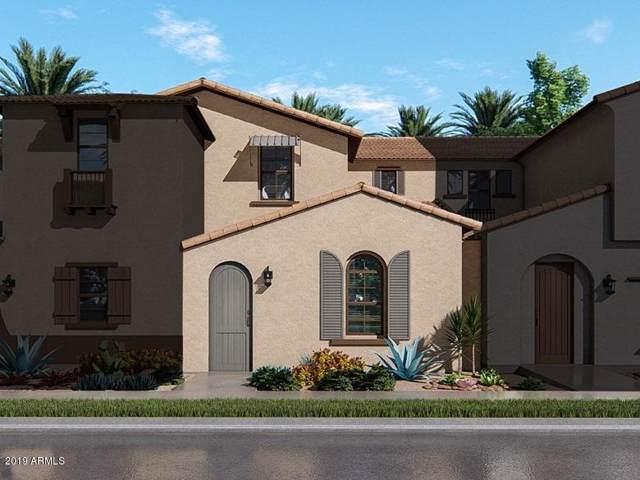 3855 S Mcqueen Road #97, Chandler, AZ 85286 (MLS #5969934) :: The Daniel Montez Real Estate Group