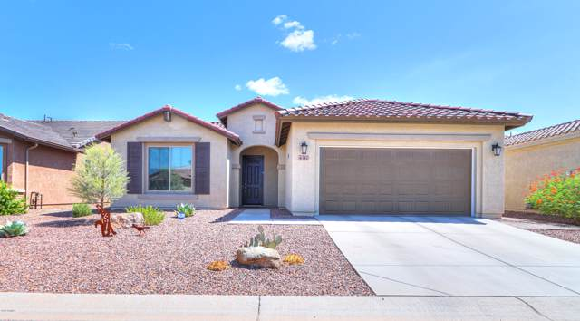 4310 W Agave Avenue, Eloy, AZ 85131 (MLS #5969937) :: Yost Realty Group at RE/MAX Casa Grande