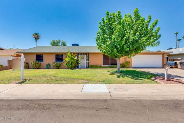 9124 N 54th Drive, Glendale, AZ 85302 (MLS #5969941) :: The Property Partners at eXp Realty