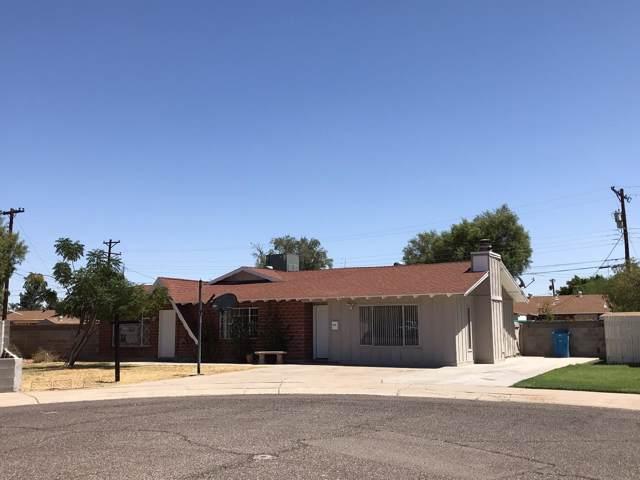 3644 W Fleetwood Lane, Phoenix, AZ 85019 (MLS #5969943) :: The Everest Team at eXp Realty