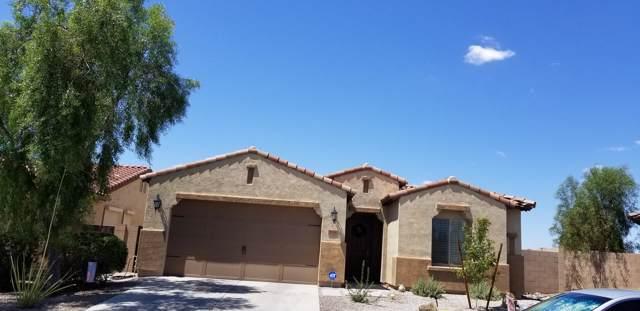 1796 S 238 Lane, Buckeye, AZ 85326 (MLS #5969949) :: The Property Partners at eXp Realty