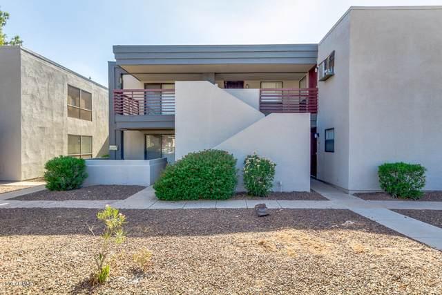 3420 W Danbury Drive C125, Phoenix, AZ 85053 (MLS #5969983) :: Conway Real Estate