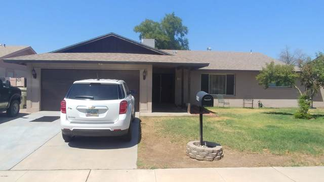 6748 W Vermont Avenue, Glendale, AZ 85303 (MLS #5969985) :: Scott Gaertner Group