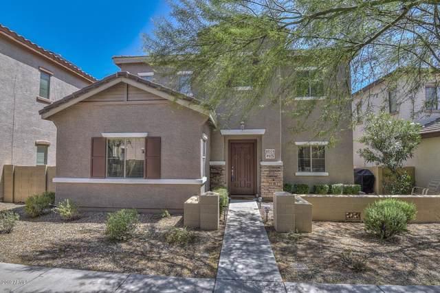 10324 W Sands Drive #475, Peoria, AZ 85383 (MLS #5969992) :: The W Group