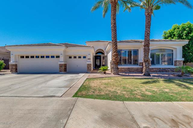 1761 W Prescott Drive, Chandler, AZ 85248 (MLS #5970031) :: Arizona Home Group