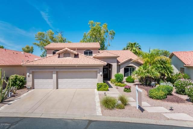 24918 S Stoney Lake Drive, Sun Lakes, AZ 85248 (MLS #5970041) :: Keller Williams Realty Phoenix