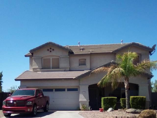 2 N 122ND Lane, Avondale, AZ 85323 (MLS #5970118) :: Devor Real Estate Associates