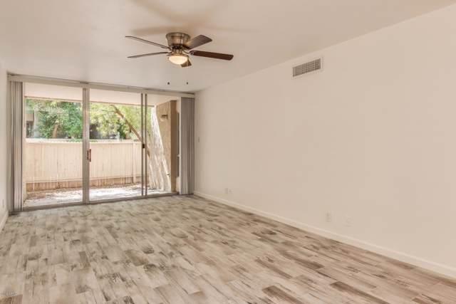7625 E Camelback Road B141, Scottsdale, AZ 85251 (MLS #5970128) :: CC & Co. Real Estate Team