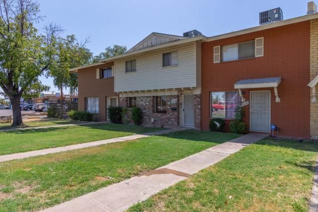 6534 N 43RD Avenue, Glendale, AZ 85301 (MLS #5970167) :: Keller Williams Realty Phoenix