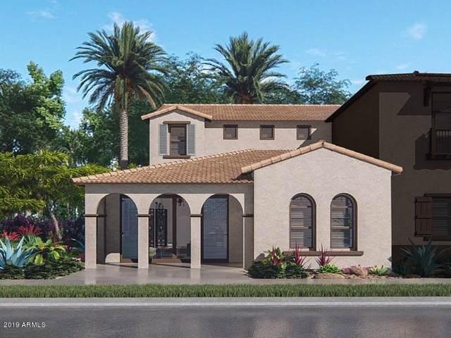 3855 S Mcqueen Road #101, Chandler, AZ 85286 (MLS #5970186) :: The Daniel Montez Real Estate Group