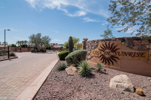 8024 W Expedition Way, Peoria, AZ 85383 (MLS #5970220) :: The Carin Nguyen Team