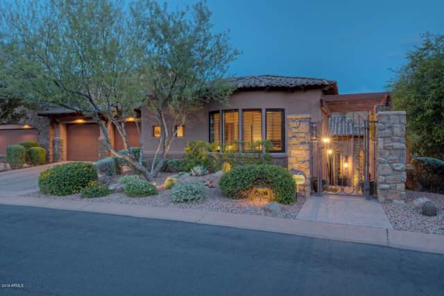 16005 E Villas Drive, Fountain Hills, AZ 85268 (MLS #5970229) :: The Kenny Klaus Team