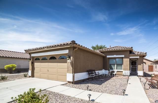3012 W White Feather Lane, Phoenix, AZ 85083 (MLS #5970264) :: Brett Tanner Home Selling Team