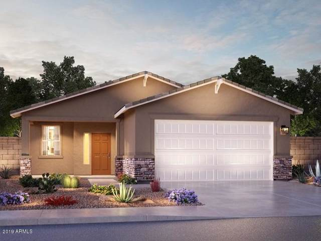 7090 E Bobwhite Court, San Tan Valley, AZ 85143 (MLS #5970288) :: The Laughton Team