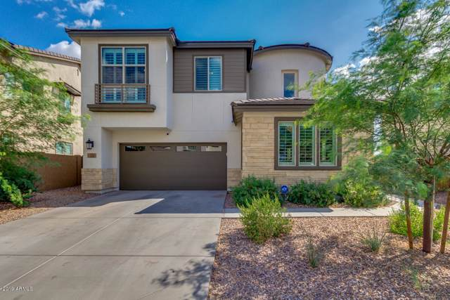 189 E Desert Broom Drive, Chandler, AZ 85286 (MLS #5970289) :: The Kenny Klaus Team
