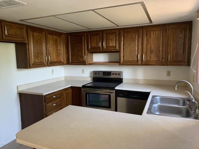 8815 W Avenida De Amigos Circle #127, Arizona City, AZ 85123 (MLS #5970304) :: Revelation Real Estate