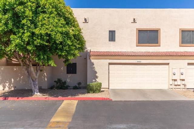 8862 N 48TH Lane, Glendale, AZ 85302 (MLS #5970323) :: Revelation Real Estate
