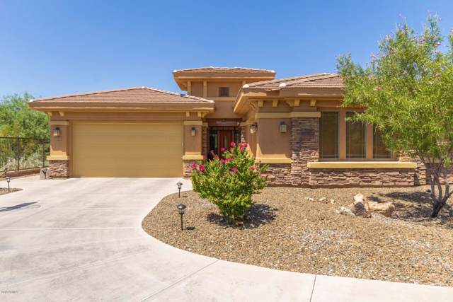 29262 N 122ND Drive, Peoria, AZ 85383 (MLS #5970324) :: Kortright Group - West USA Realty