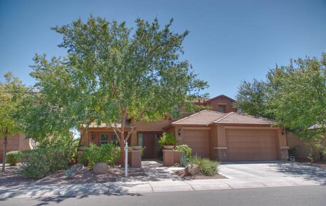 6671 W Victory Way, Florence, AZ 85132 (MLS #5970334) :: Lifestyle Partners Team