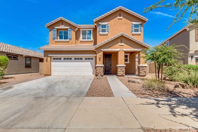 21068 E Cherrywood Drive, Queen Creek, AZ 85142 (MLS #5970352) :: Revelation Real Estate