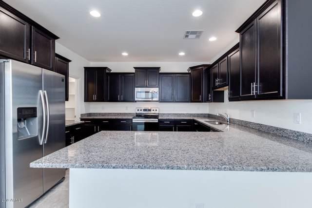 252 N 69th Place, Mesa, AZ 85207 (MLS #5970369) :: My Home Group