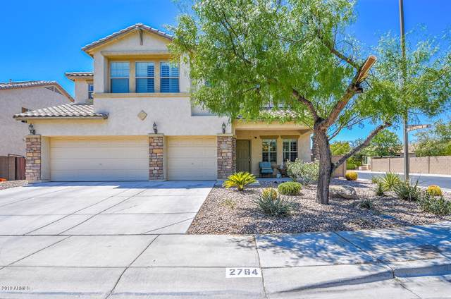 2764 N Monticello Drive, Florence, AZ 85132 (MLS #5970382) :: Lifestyle Partners Team