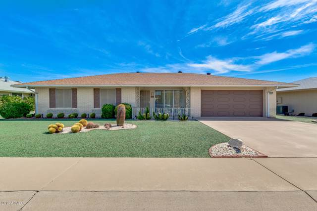 9507 W Newport Drive, Sun City, AZ 85351 (MLS #5970388) :: The W Group