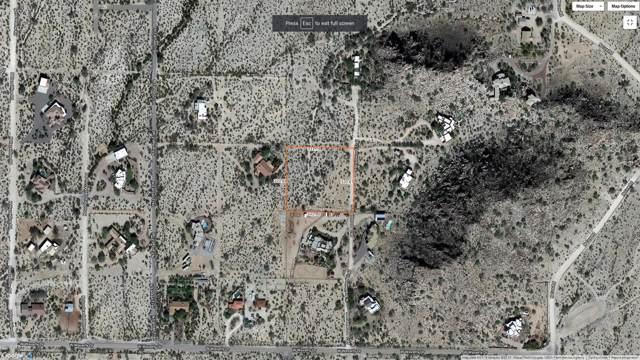 11500 N Braidwood Trail, Casa Grande, AZ 85194 (MLS #5970394) :: The Kenny Klaus Team