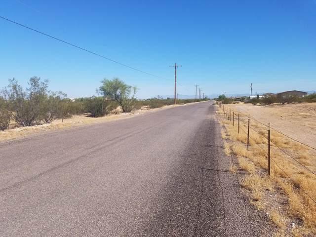 TBD E Quail Run Road N, Florence, AZ 85132 (MLS #5970439) :: Arizona Home Group