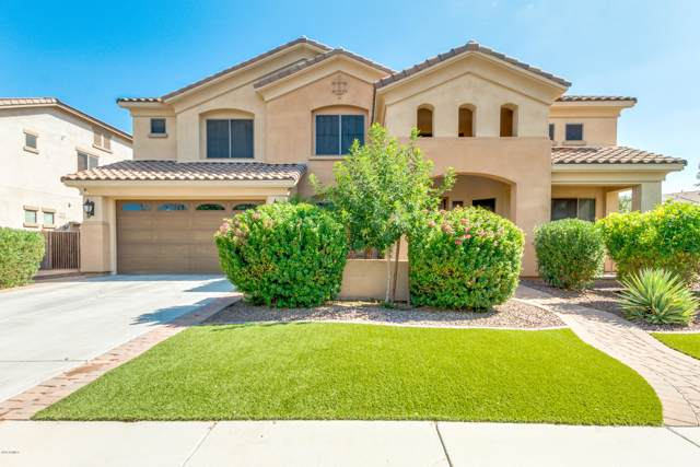 2578 E Lodgepole Drive, Gilbert, AZ 85298 (MLS #5970447) :: Revelation Real Estate