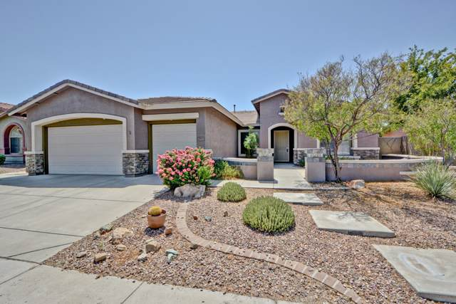 2927 W Sousa Drive, Anthem, AZ 85086 (MLS #5970510) :: The Daniel Montez Real Estate Group