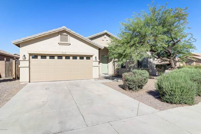 7404 S 45TH Avenue, Laveen, AZ 85339 (MLS #5970515) :: Openshaw Real Estate Group in partnership with The Jesse Herfel Real Estate Group