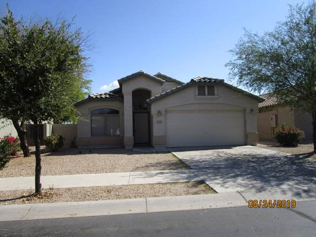 15759 W Linden Street, Goodyear, AZ 85338 (MLS #5970532) :: Kortright Group - West USA Realty