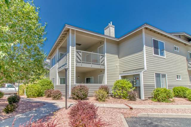 4343 E Soliere Avenue #2075, Flagstaff, AZ 86004 (MLS #5970555) :: Devor Real Estate Associates