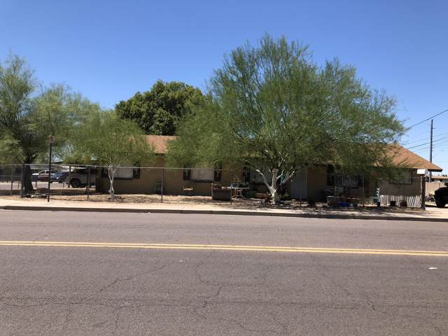1502 W North Lane, Phoenix, AZ 85021 (MLS #5970582) :: The Everest Team at eXp Realty