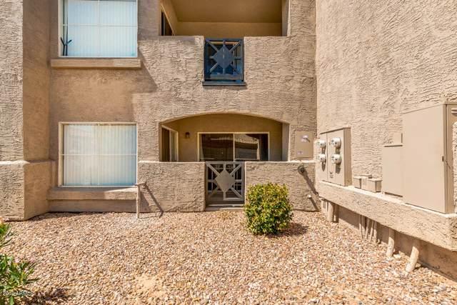 3236 E Chandler Boulevard #1091, Phoenix, AZ 85048 (MLS #5970584) :: Brett Tanner Home Selling Team
