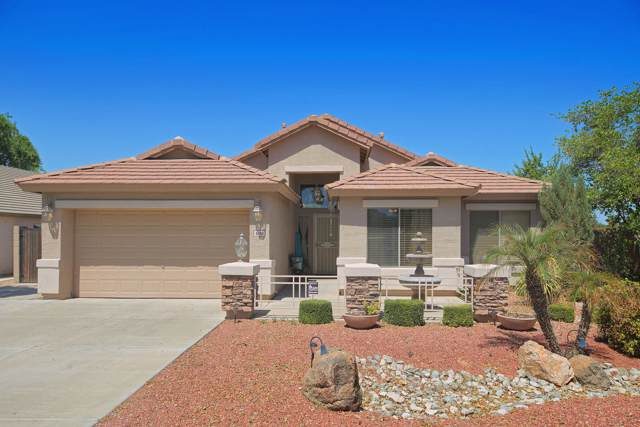 6190 S Turquoise Place, Chandler, AZ 85249 (MLS #5970598) :: The W Group