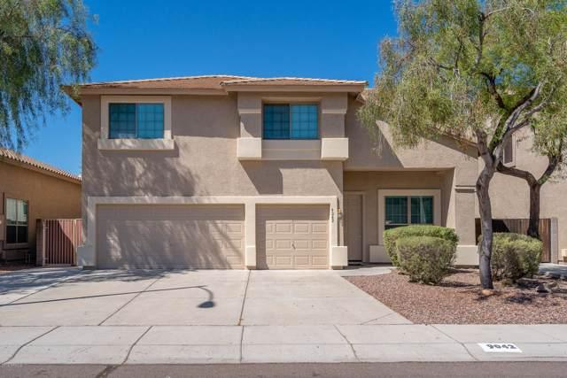 9042 W Mary Ann Drive, Peoria, AZ 85382 (MLS #5970658) :: The Laughton Team