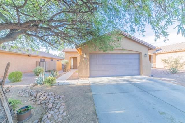 46024 W Long Way, Maricopa, AZ 85139 (MLS #5970694) :: BIG Helper Realty Group at EXP Realty
