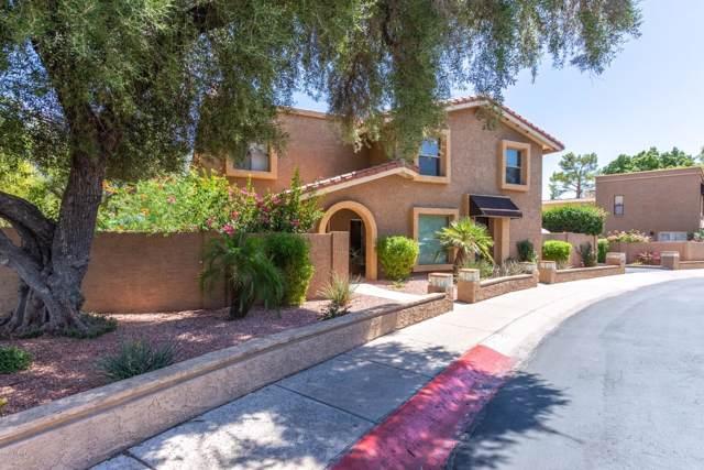 10415 N 9TH Street #2, Phoenix, AZ 85020 (MLS #5970722) :: Kortright Group - West USA Realty