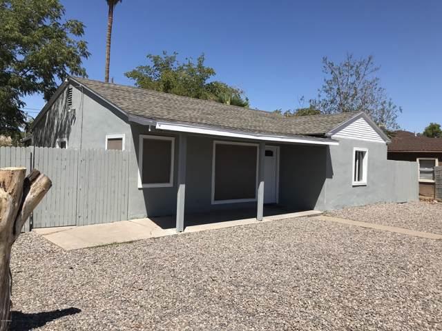 2544 W Luke Avenue, Phoenix, AZ 85017 (MLS #5970723) :: Lux Home Group at  Keller Williams Realty Phoenix
