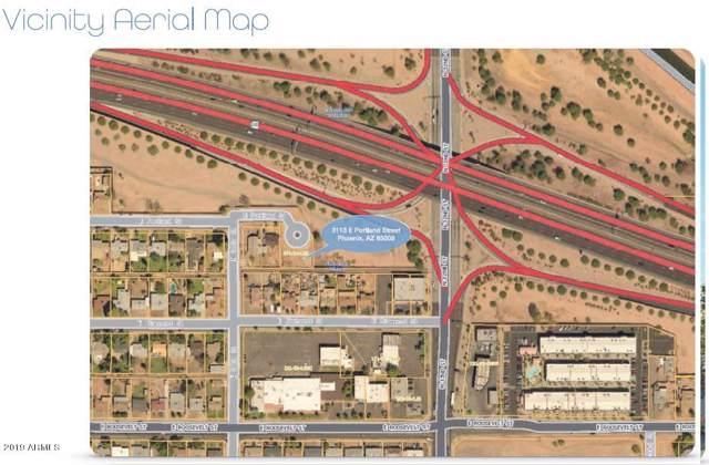 3113 E Portland Street, Phoenix, AZ 85008 (MLS #5970728) :: Brett Tanner Home Selling Team