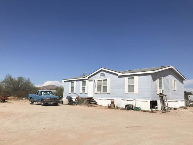 10621 N Trekell Road, Casa Grande, AZ 85122 (MLS #5970739) :: Lux Home Group at  Keller Williams Realty Phoenix
