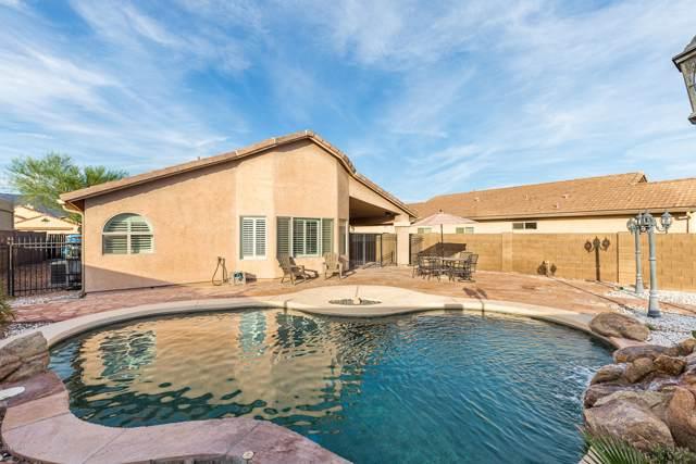 10539 E Tortilla Creek Court, Gold Canyon, AZ 85118 (MLS #5970755) :: The Kenny Klaus Team