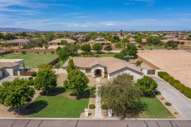 16434 W Watkins Street, Goodyear, AZ 85338 (MLS #5970762) :: Riddle Realty Group - Keller Williams Arizona Realty