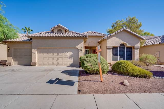 10910 W Laurelwood Lane, Avondale, AZ 85392 (MLS #5970776) :: Brett Tanner Home Selling Team