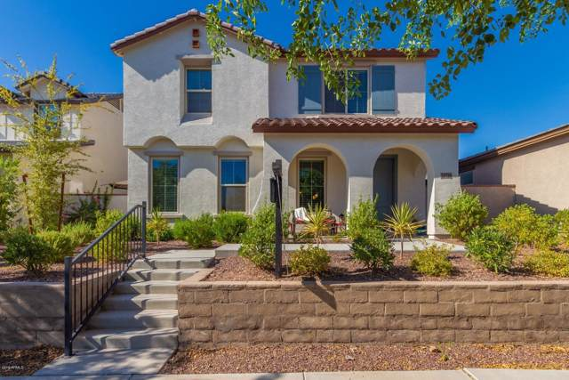 20728 W Legend Trail, Buckeye, AZ 85396 (MLS #5970778) :: The Property Partners at eXp Realty