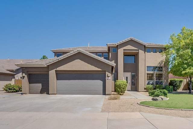 9752 E Laguna Azul Avenue, Mesa, AZ 85209 (MLS #5970786) :: The Kenny Klaus Team