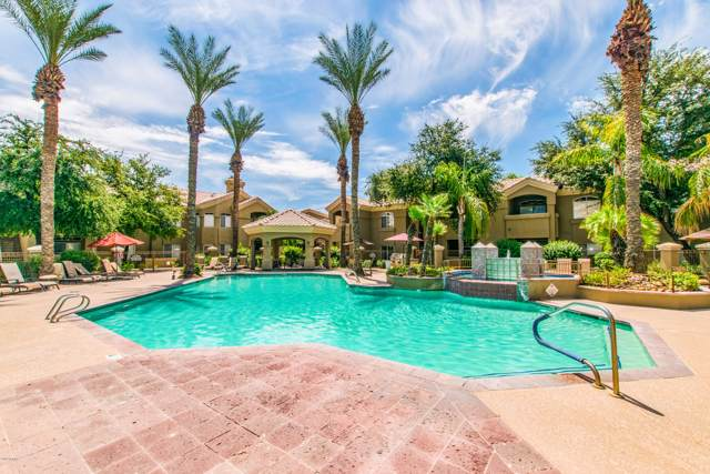 5335 E Shea Boulevard #1059, Scottsdale, AZ 85254 (MLS #5970803) :: Cindy & Co at My Home Group