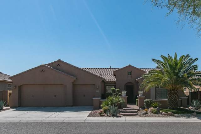 5519 W Yearling Road, Phoenix, AZ 85083 (MLS #5970817) :: The Laughton Team